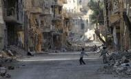 Syria: Russia Warns US Against Military Strike