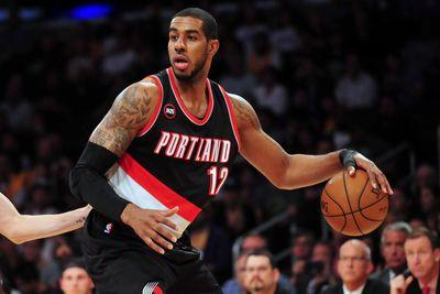 LaMarcus Aldridge's free agency chase dramatically changed 3 playoff teams