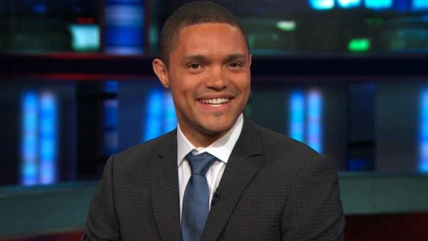 Watch the Premiere Date Announcement for The Daily Show with Trevor Noah (VIDEO)