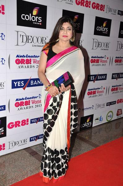 Spotted: Celebs at GR8! Women Awards