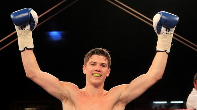 Boxing - Campbell and Coyle added to Hull bill