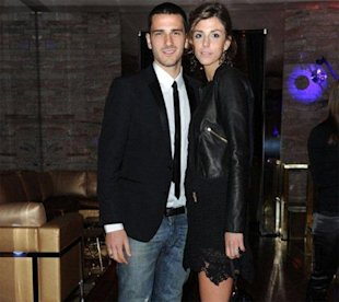 Meet the WAGs: The 'Bella Donnas' of Italian Football