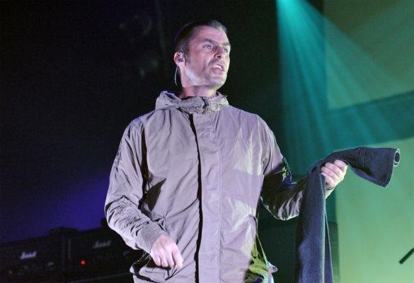 Liam Gallagher Accused Of 'Failing' His Daughter After Missing Yet Another Court Hearing