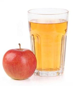 Is your apple juice safe to drink?