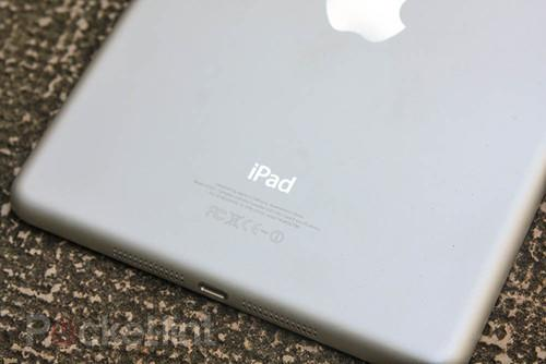 Apple working on iPad mini with Retina display and lighter iPad 5. Apple, Tablets, iPad 5, iPad mini, iPad 0