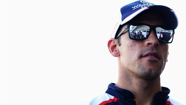 Formula 1 - Maldonado: Penalties will ruin racing