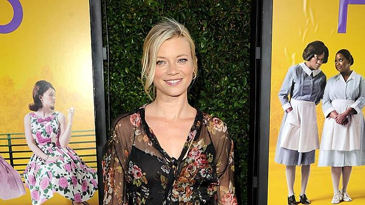 Amy Smart The Help Pr