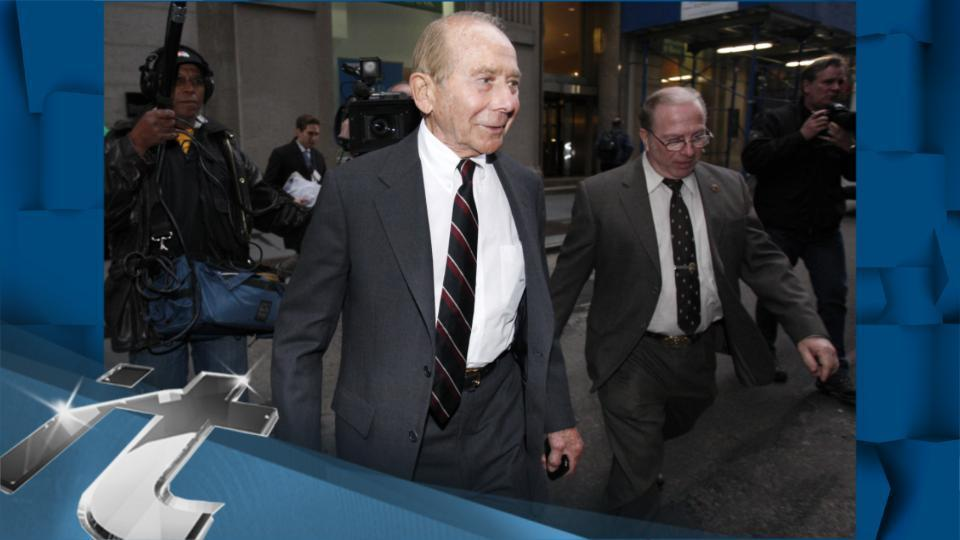 Law & Crime Breaking News: Ex-AIG Chief Greenberg Seeks Dismissal of Case Against Him