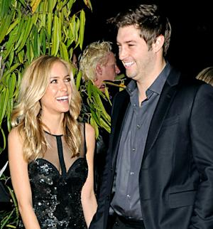 """Kristin Cavallari Says She and Jay Cutler Are """"Doing All the Necessary Things to Get Pregnant"""""""