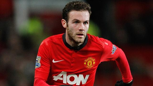 Premier League - Mata: United fans deserve better