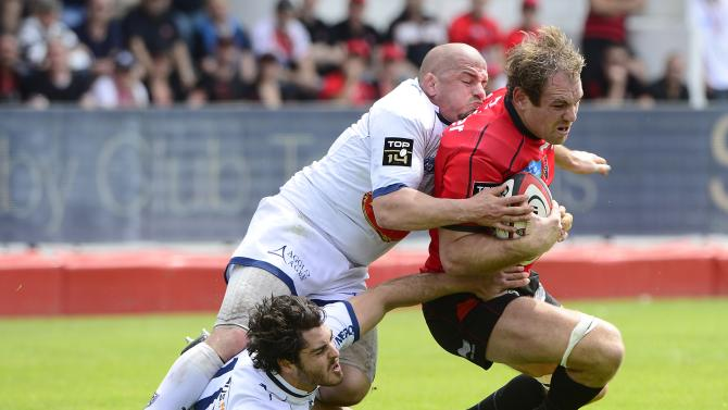 RUGBY-FRA-TOP14-TOULON-AGEN