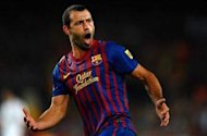 'Messi is set to become a legend' - Mascherano