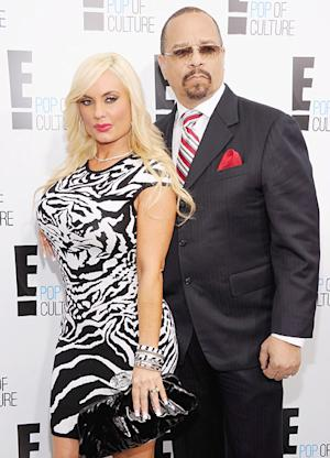 "CoCo Austin Apologizes to Ice-T for Racy Pictures With Another Man: ""I Disrespected My Husband"""