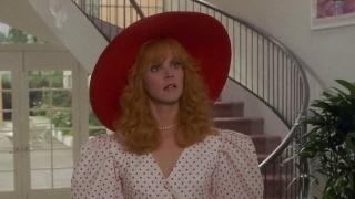 Troop Beverly Hills: Marriage Is A Partnership