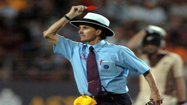 Finally! Red cards to be introduced in cricket