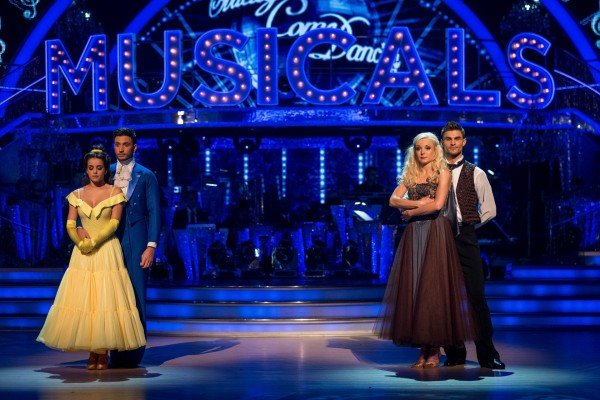 Strictly Come Dancing 2015: Shock as this week's dance off deemed 'an injustice' on social media - MazSight Lifestyle UK
