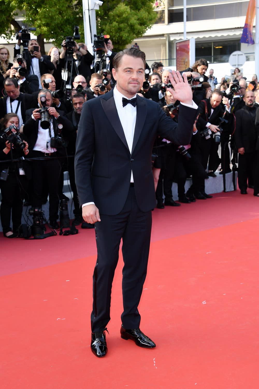 李奧納多狄卡皮歐在片中飾演一位西部影集出身的演員,在跨足大銀幕之後卻始終處處碰壁,如今正面臨到演員生涯的存亡危機。