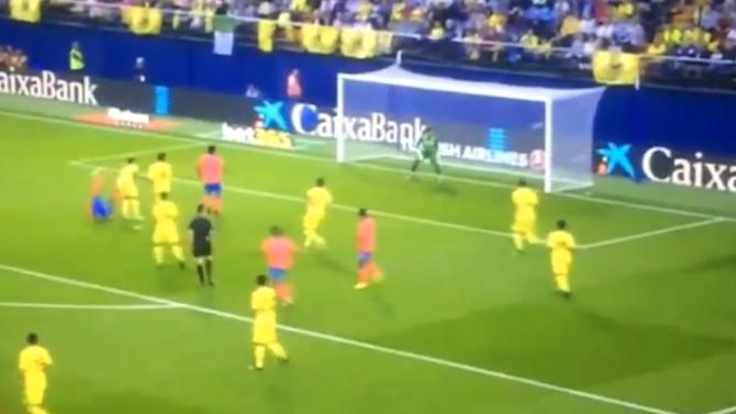 VIDEO: Kevin-Prince Boateng Scores Stunning Volley After Ridiculous Build-Up Play From Las Palmas