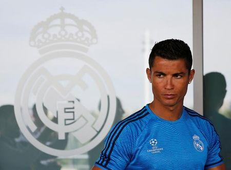Football Soccer - Real Madrid Preview