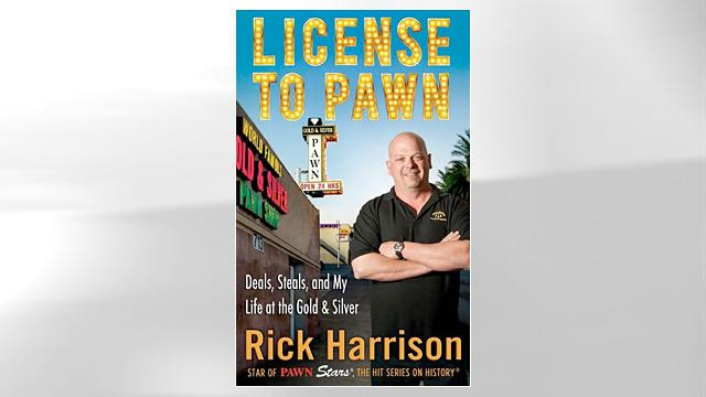 Rick Harrison: From Pawn Shop to Reality TV Star