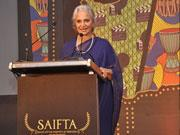 Waheeda Rehman: Film awards have lost their value