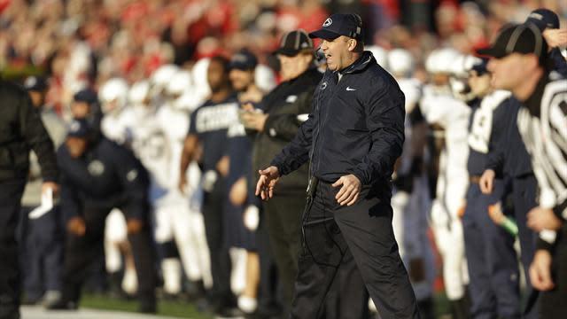 American Football - Struggling Texans name O'Brien as head coach