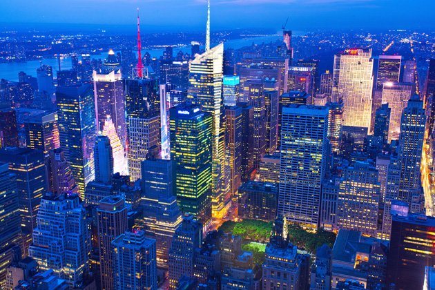 Top 10 america s best cities 101 1 the wiz for Top 5 best cities in usa
