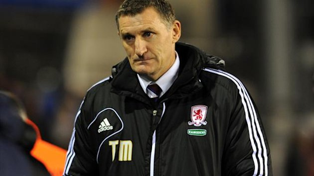 Tony Mowbray insists victory is more important than performance