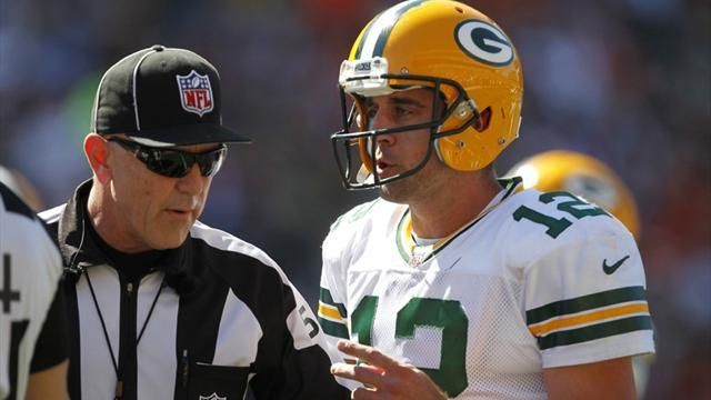 NFL - Rogers set for Packers return