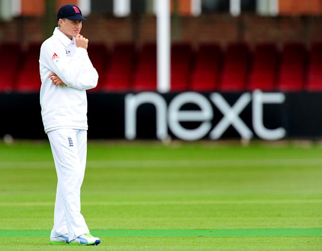 Cricket - Tour Match - Day Two - England Lions v New Zealand - Grace Road