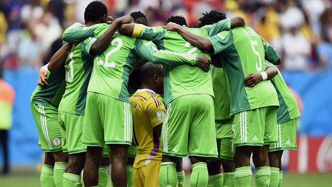 Football - FIFA warns 'last chance' Nigeria