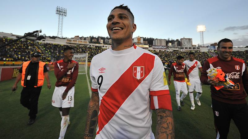 国际足联减少罚款保罗·格雷罗感谢三个木乃伊!