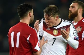 Germany must improve, says Schweinsteiger
