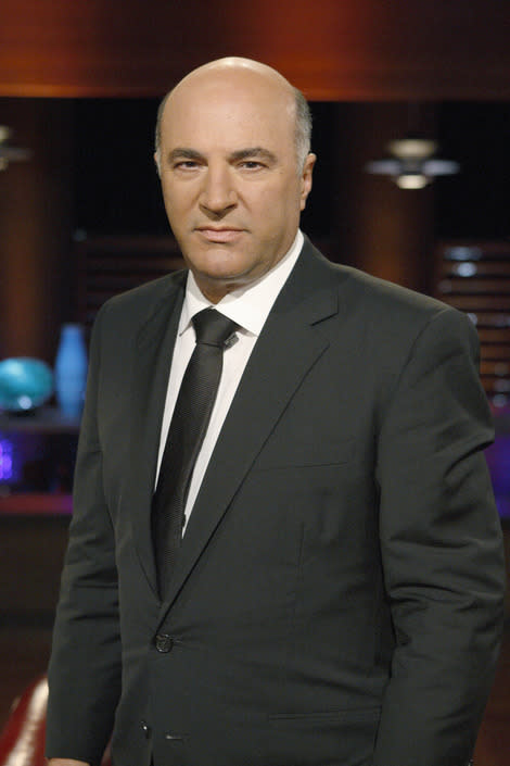 'Shark Tank's' Kevin O'Leary talks politics and the economy