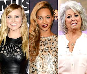 Beyonce Dotes on Blue Ivy in Adorable Photos, Paula Deen Breaks Down on Today Show: Top 5 Stories