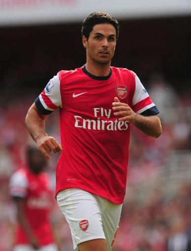 Mikel Arteta says Arsenal's squad need to take collective responsibility for the goals they have conceded