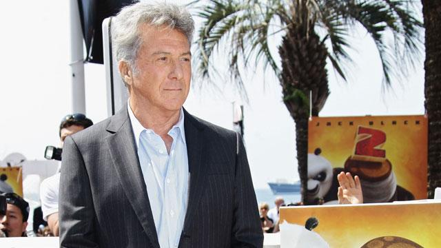 Jogger Says Dustin Hoffman Helped Save His Life