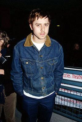 "Premiere: Sundance Film Festival, Janurary 28, 2000 : Giovanni Ribisi at the ""Boiler Room"" Premiere at the Eccles"