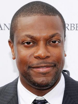 Chris Tucker Boards 'Second Honeymoon'