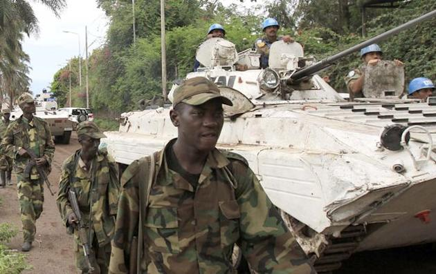 NEWS ANALYSIS: Africa defence force needed but still a paper tiger