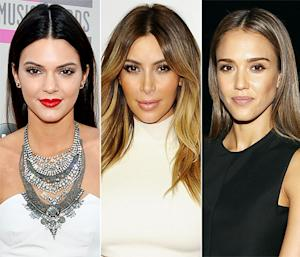Earthquake in California: Stars Like Kendall Jenner, Kim Kardashian, and Jessica Alba React