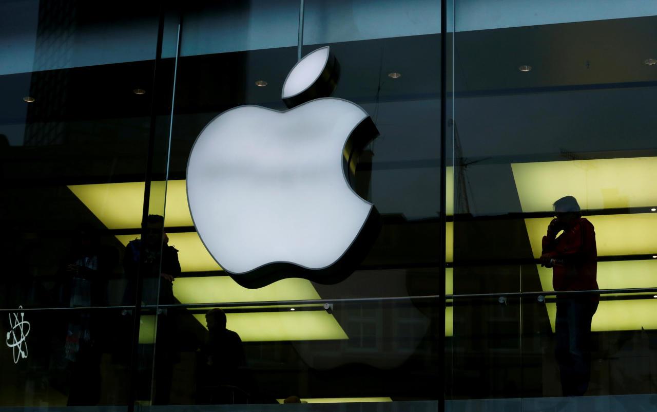 Apple tiene ofertas en Estados Unidos de ingenieros de verificación de diseño o gerentes de proyectos de ingeniería, entre otros numerosos puestos. A muchos de ellos es posible optar sin presentar un título universitario. Glassdoor valora al gigante de la manzana con un 4. (Foto: Ralph Orlowski / Reuters).