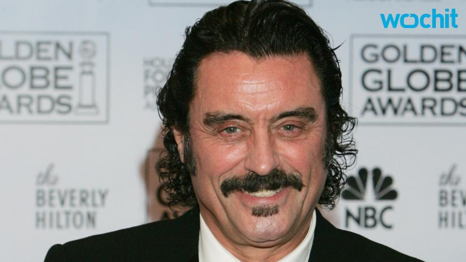 Ian McShane Joins Cast of Middle East Animated Feature