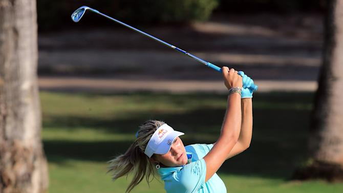 Omega Dubai Ladies Masters - Previews
