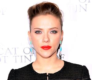Scarlett Johansson's Sexy, Glamorous Makeup Look at NYC Party: All the Details