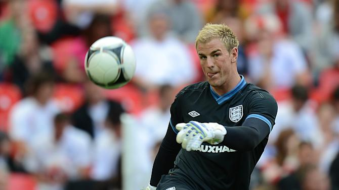 Joe Hart has become perhaps England's most important player