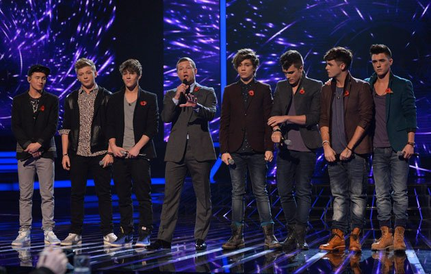 District 3 and Union J