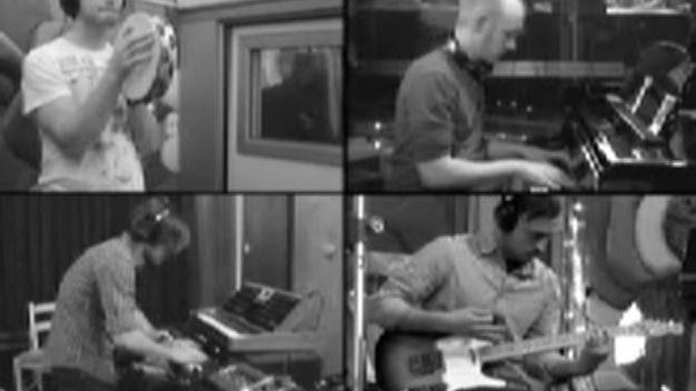 The Fray Video Blog 2
