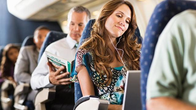 Airline Etiquette: What to Do?