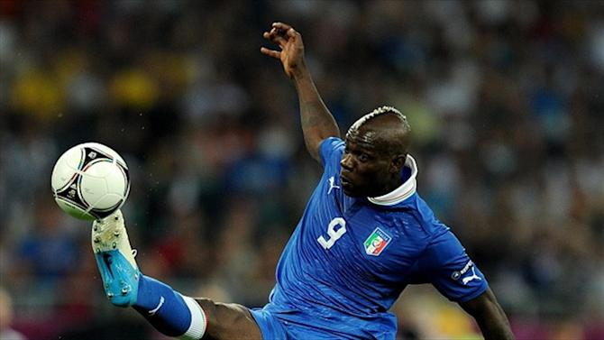 Premier League - Balotelli: England hide their racists better than Italy